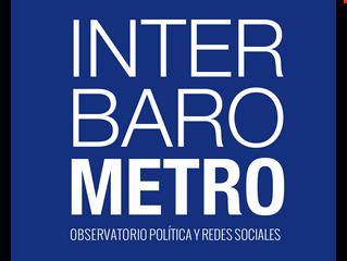 PRONTO: Informe INTERBARÓMETRO #Julio2017