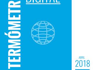 Termómetro Digital 5, Semana del 23 al 29 de Abril