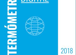 Termómetro Digital 11, semana del 11 al 17 de Junio