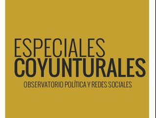 """Reporte Coyuntural N°3 """"ESPECIAL #PRIMARIAS2017"""""""