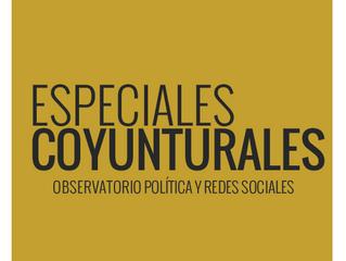 """Especial Coyuntural N° 2 """"Visita Canciller Heraldo Muñoz a la UCEN"""""""