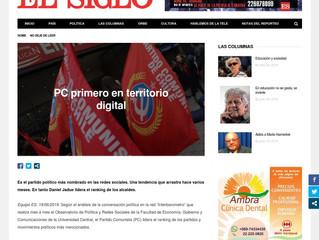 PC primero en territorio digital