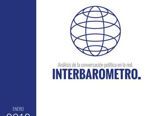 Interbarómetro 29, Enero 2019