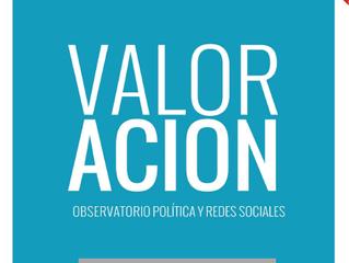 Descarga la Valoración Presidencial #12 del 12 al 18 de Agosto