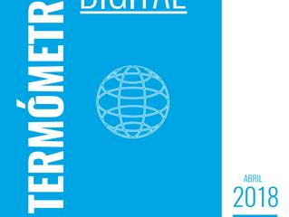 Termómetro Digital 4, Semana del 16 al 22 de Abril
