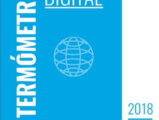 Termómetro Digital 15, Semana del 9 al 15 de Julio