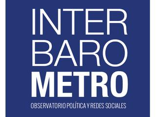 Ya está disponible el informe INTERBARÓMETRO #Agosto2017
