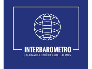 Interbarómetro 18, #Enero2018