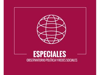 """Especial Coyuntural N° 13 """"Migraciones"""""""