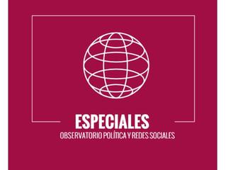 """Especial Coyuntural 25 """"Elecciones 2017"""""""