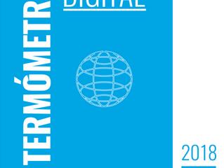 Termometro Digital 22, semana del 27 de agosto al 2 de Septiembre