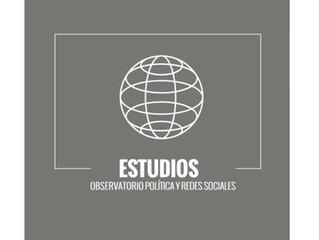 """Estudio """"Radioagrafía a la cuenta de Twitter de Sebastián Piñera"""""""