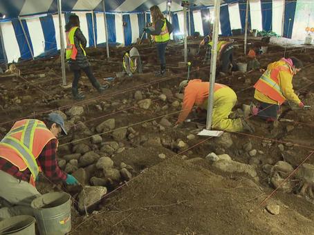 Des archéologues du Nouveau-Brunswick dénoncent un climat de travail toxique
