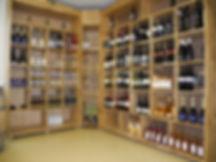 vins de la région, la Côte, liqueurs, givrée, vin rouge et blanc