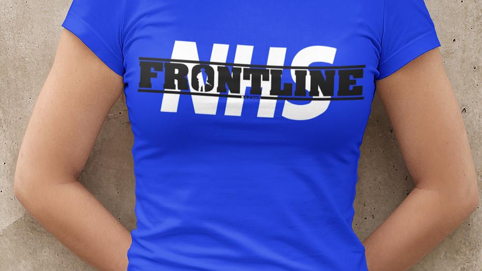 Women's NHS Frontline Tee