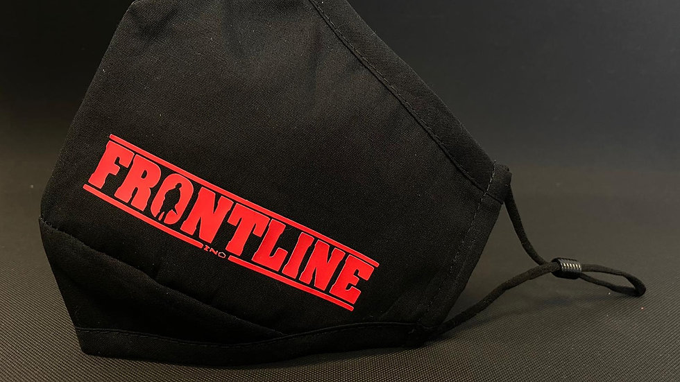 Frontline Facemask