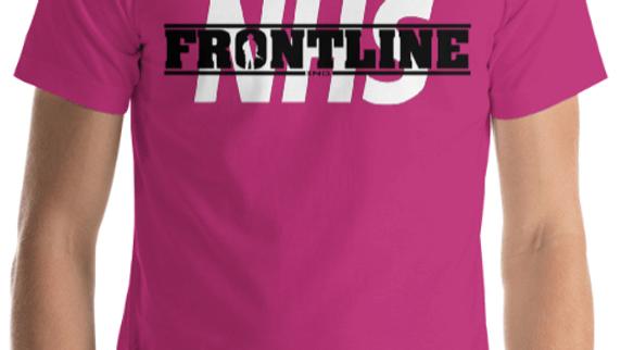 Men's NHS Frontline Tee