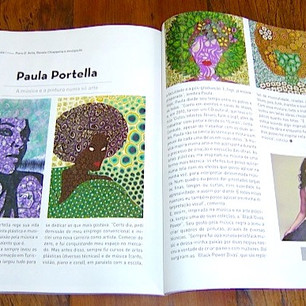 Entrevista Paula Portella para Revista Casa