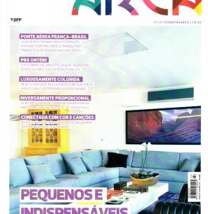 Entrevista para Revista ConstruArch