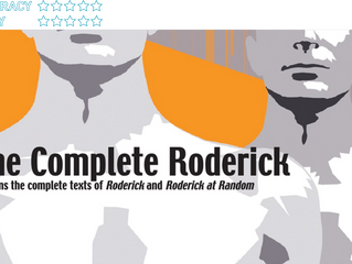 The Complete Roderick (2005): Why Can't a Robot Learn Like a Baby?