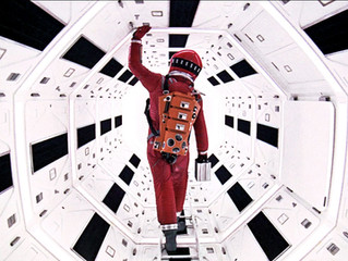 October 2018: The 50th anniversary of 2001: A Space Odyssey