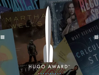 Guide to Robots and the 2019 Hugo Awards Nominees