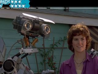 Short Circuit (1986): Johnny 5 is still alive!