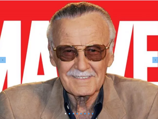 What Stan Lee (with His Partners) Told Us About Real Robots