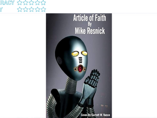 Articles of Faith: Deduction, God, and Robots