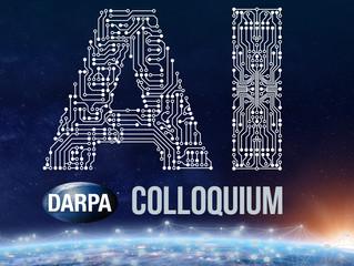 DARPA AI Colloquium Week