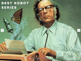 Best Robot Series (Serious) Reading