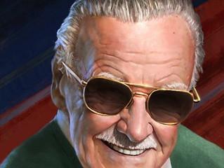Stan Lee Tribute Fortnight