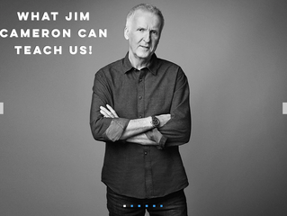 What James Cameron Can Teach Us About Real Robots