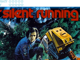 Silent Running (1972): Three robots are better than one