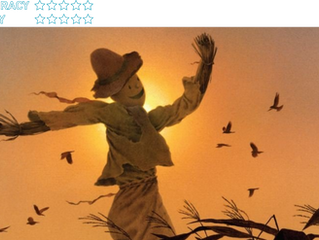 The Scarecrow's Boy (short story): Lifelong Learning and the New Term Problem