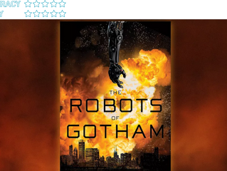 The Robots of Gotham (2018): even drones have blind spots in their computer vision systems