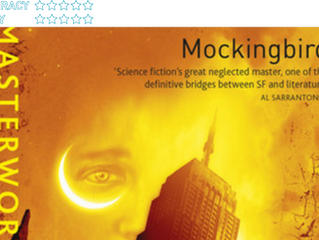 Mockingbird (1980): Brave New World Meets THX 1138 in a Minor Literary Classic