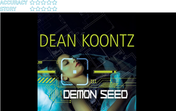 "Demon Seed: The Original ""Oops, Smart Houses Have a Downside..."""