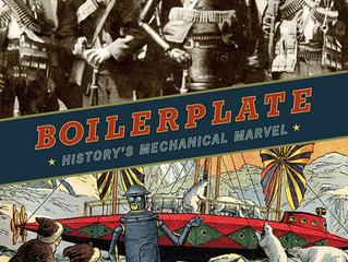 Boilerplate (multi-media)