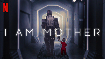 I Am Mother: Physical Human-Robot Interaction
