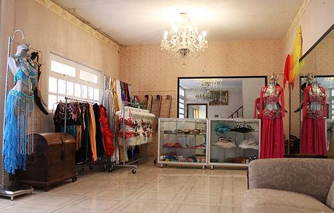 ropa para danza arabe.JPG