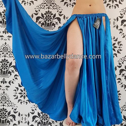 Falda de aberturas