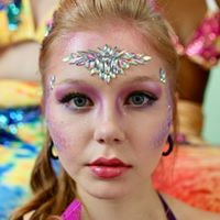 As Mermaid Session-Make over/Photoshoot