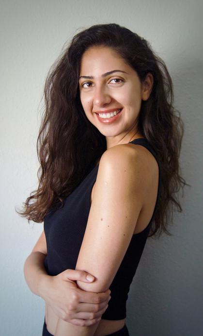 Azza Shaer