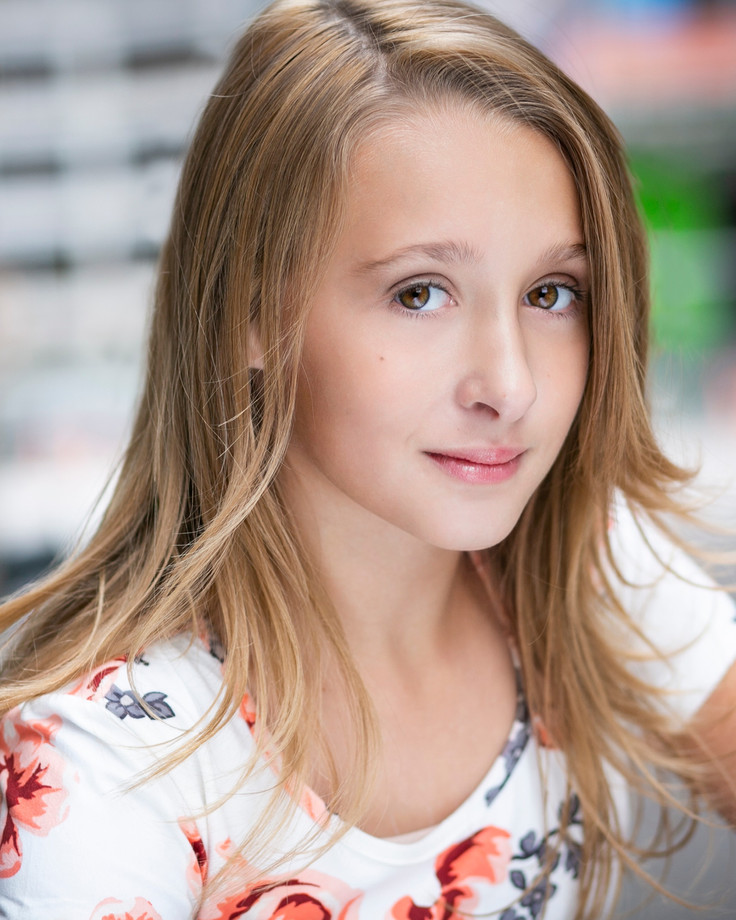 Hannah Theisen