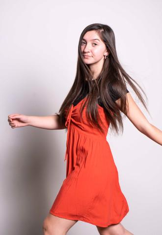 Kyli Actress