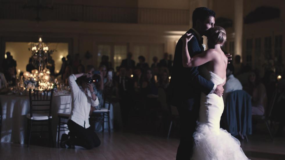JORDAN AND BLAKE WEDDING
