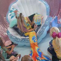 Mermaid add on