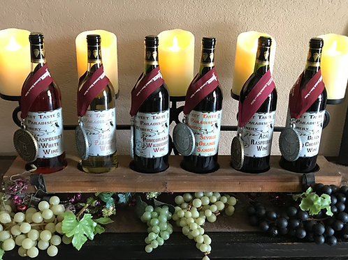 Wine Bundle: Choose 12