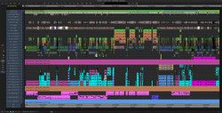 Taurus-Final-Reel-4-Avid-MC-Timeline
